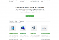 Free social bookmark submission » 9triliun.com