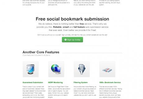 Free social bookmark submission » 9triliun.com