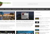 Minecraft Sky.net